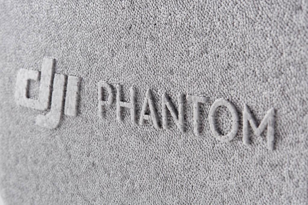 DJI Phantom 4 Box