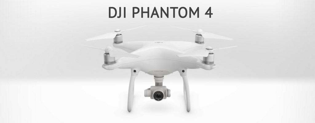 DJI Phantom 4 NEW