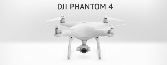 DJI Phantom 4 NEW