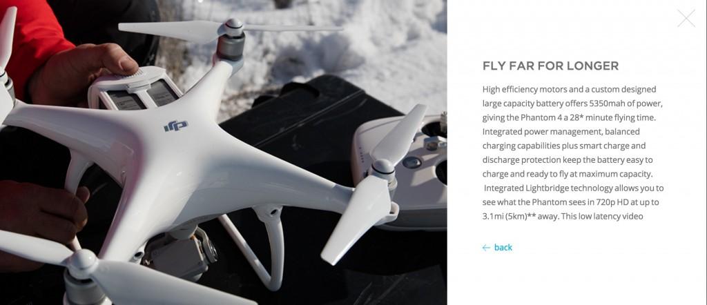 Fly Far For Longer