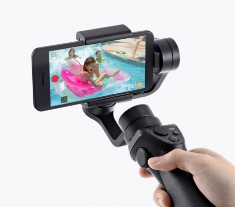 DJI OSMO Mobile3