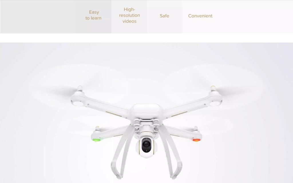 ขาย xiaomi drone ราคา พิเศษ