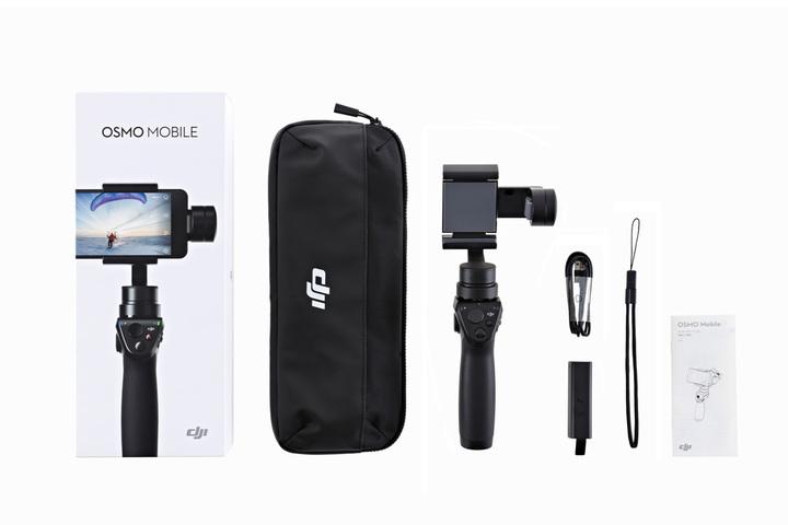 ขาย DJI OSMO Mobile ราคา