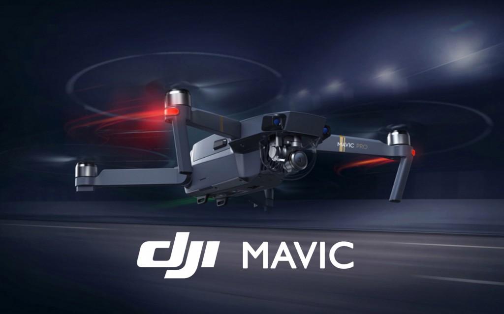DJI Mavic2