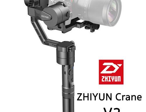 ขาย zhiyun crane ราคา 15,000 บาท