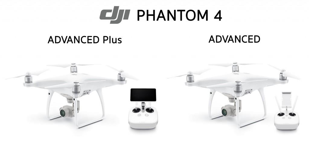 dji phantom4 advancedd