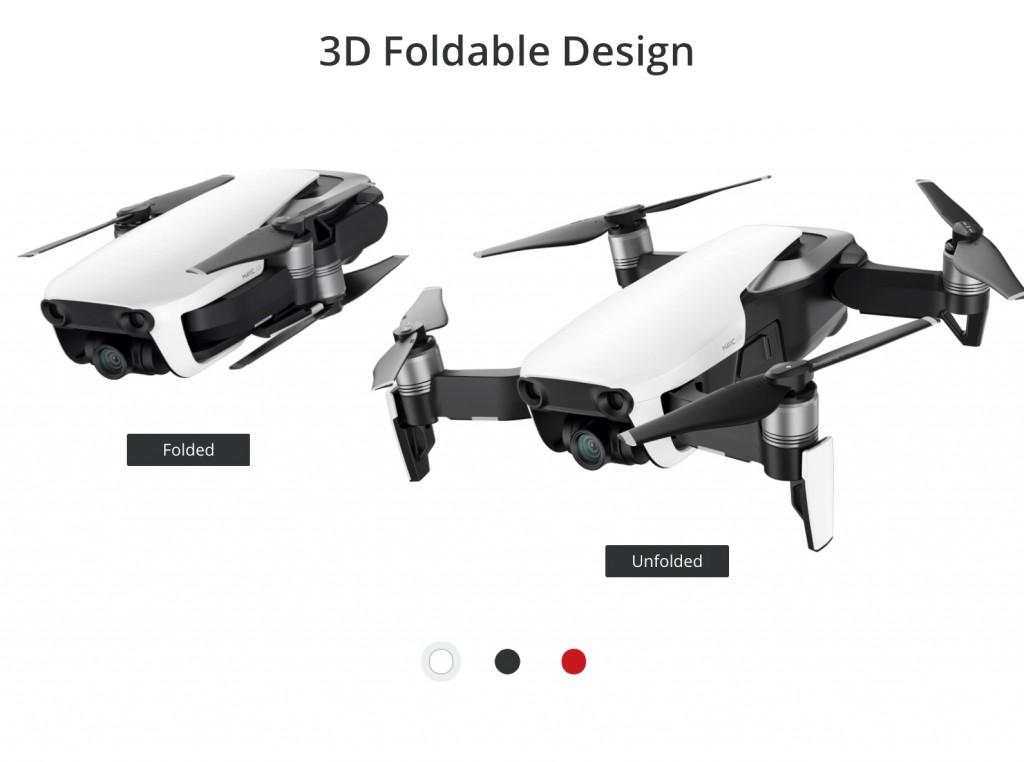 fold unfold