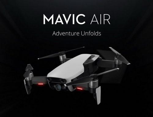 ขาย DJI Mavic Air ราคา พิเศษ