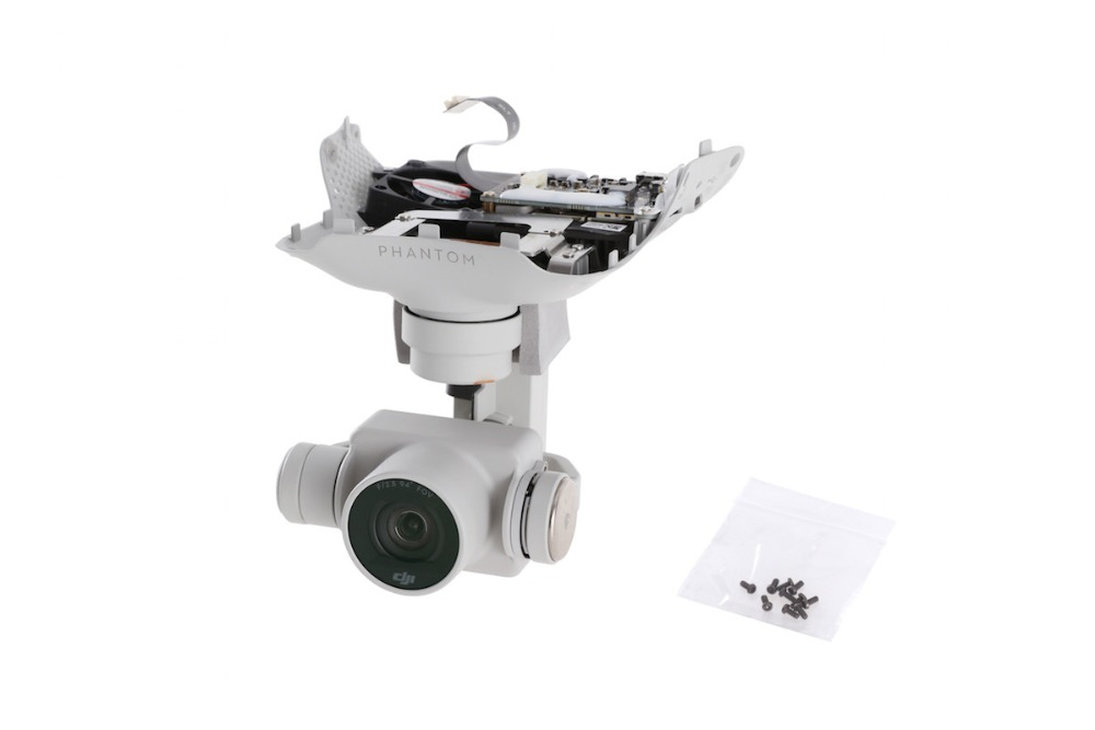 DJI-Phantom-4-Gimbal-Camera-for-P4-Drone-4K-Video-and-12MP-Photos-2016-Newly-Hot