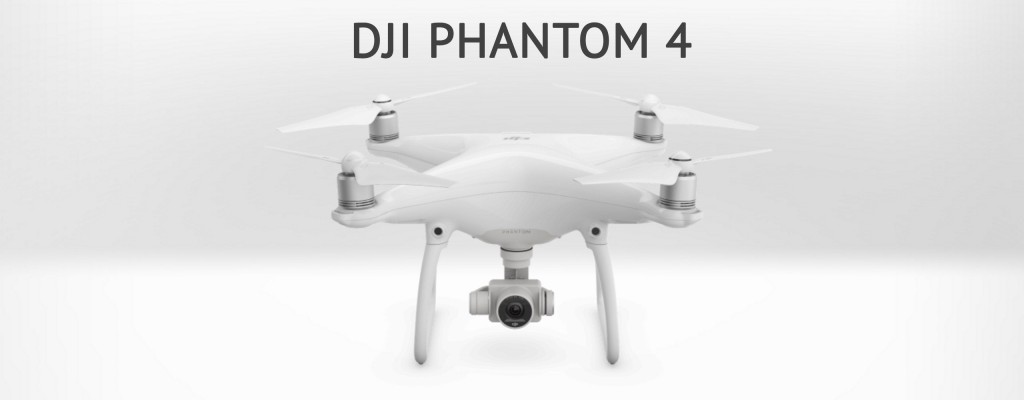 ขาย DJI Phantom 4
