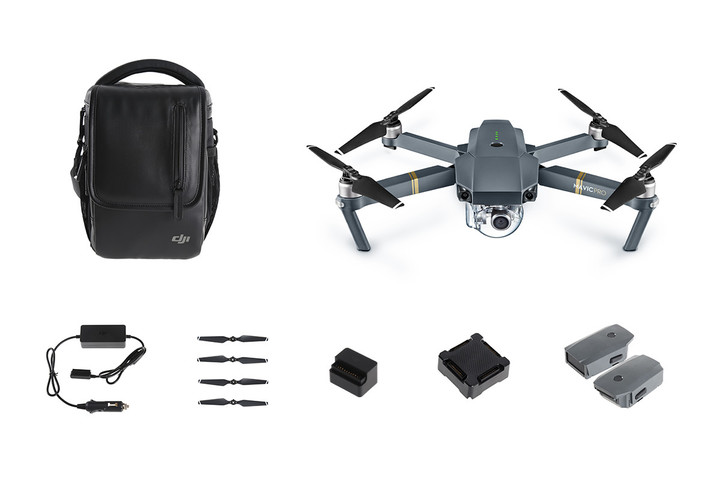 mavic set 50000