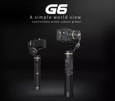 All About Camera Gimbal Archives - DJI Reseller