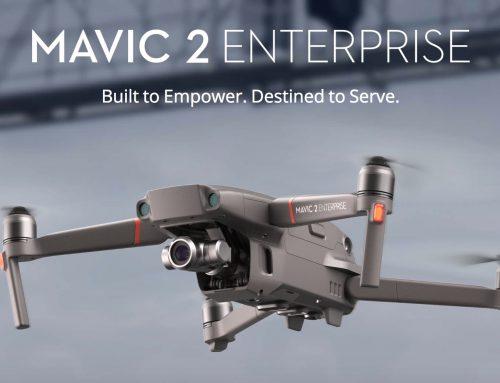 ขาย DJI Mavic 2 Enterprise ราคา 73,000 บาท