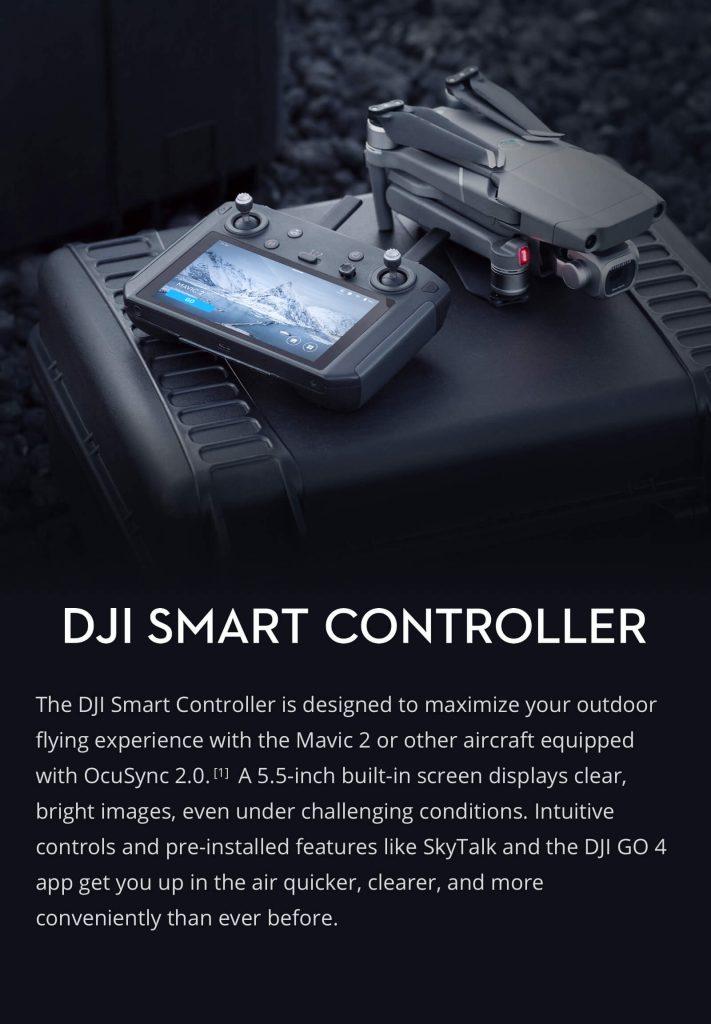 ขาย dji smart controller ราคา