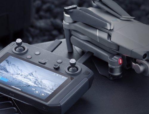 ขาย dji smart controller ราคา 25,000 บาท