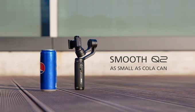 smooth q2 ขนาดโดยประมาณ